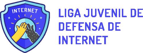 La Liga Juvenil de Defensa de Internet